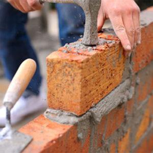 Cement and Bricks